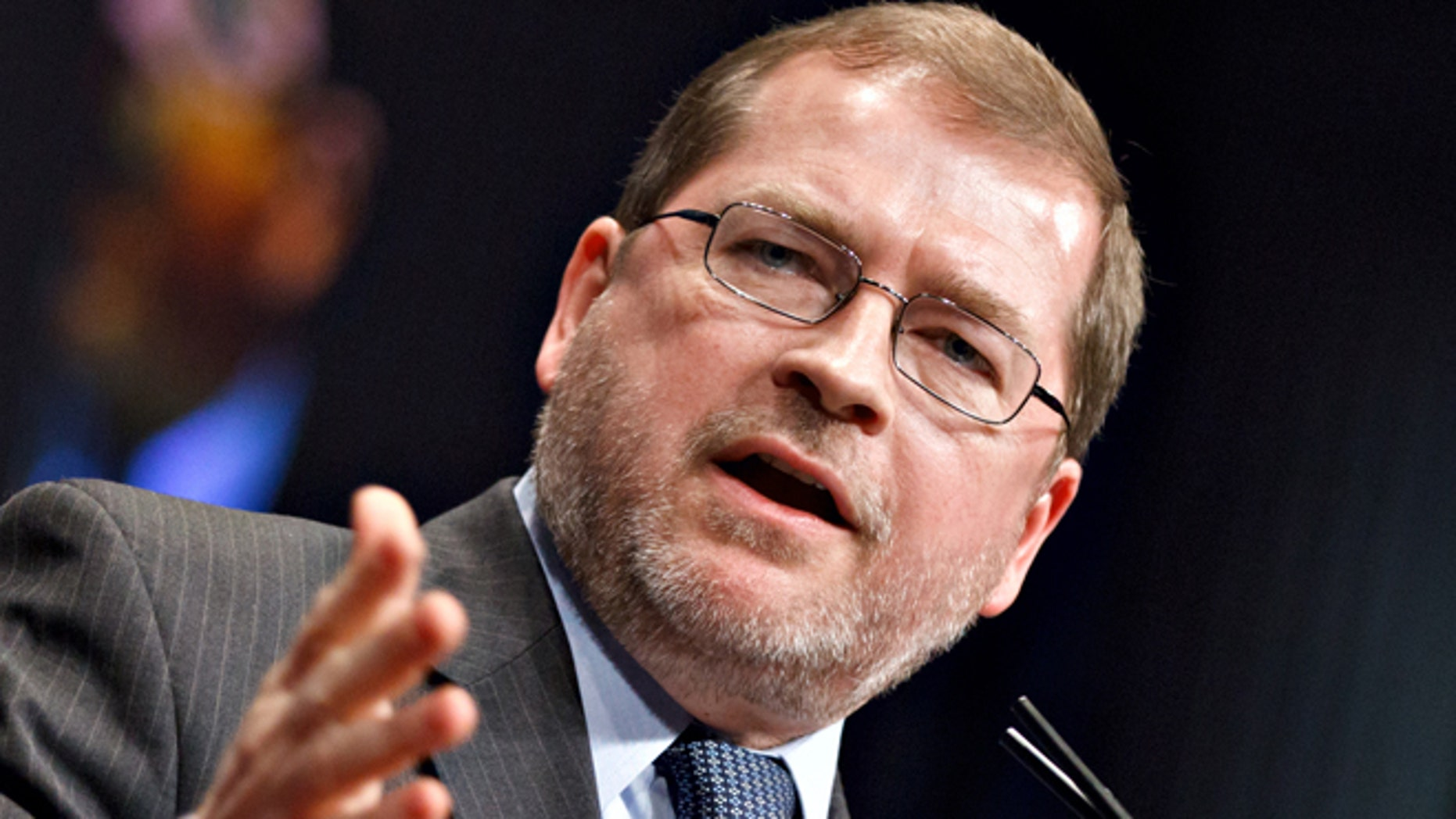 Grover Norquist, president of Americans for Tax Reform, has stepped down from his post on the NRA's board of directors amid a probe into his alleged ties to the Muslim Brotherhood.