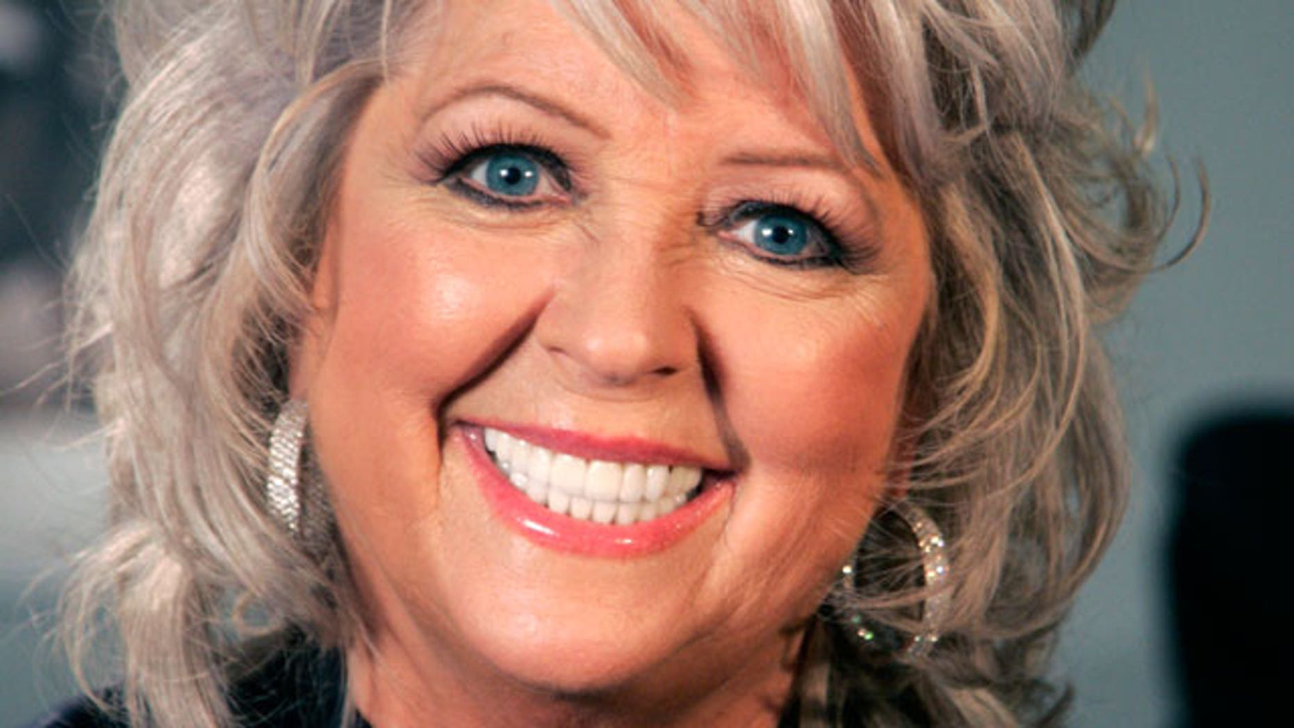 Watch Paula Deen video