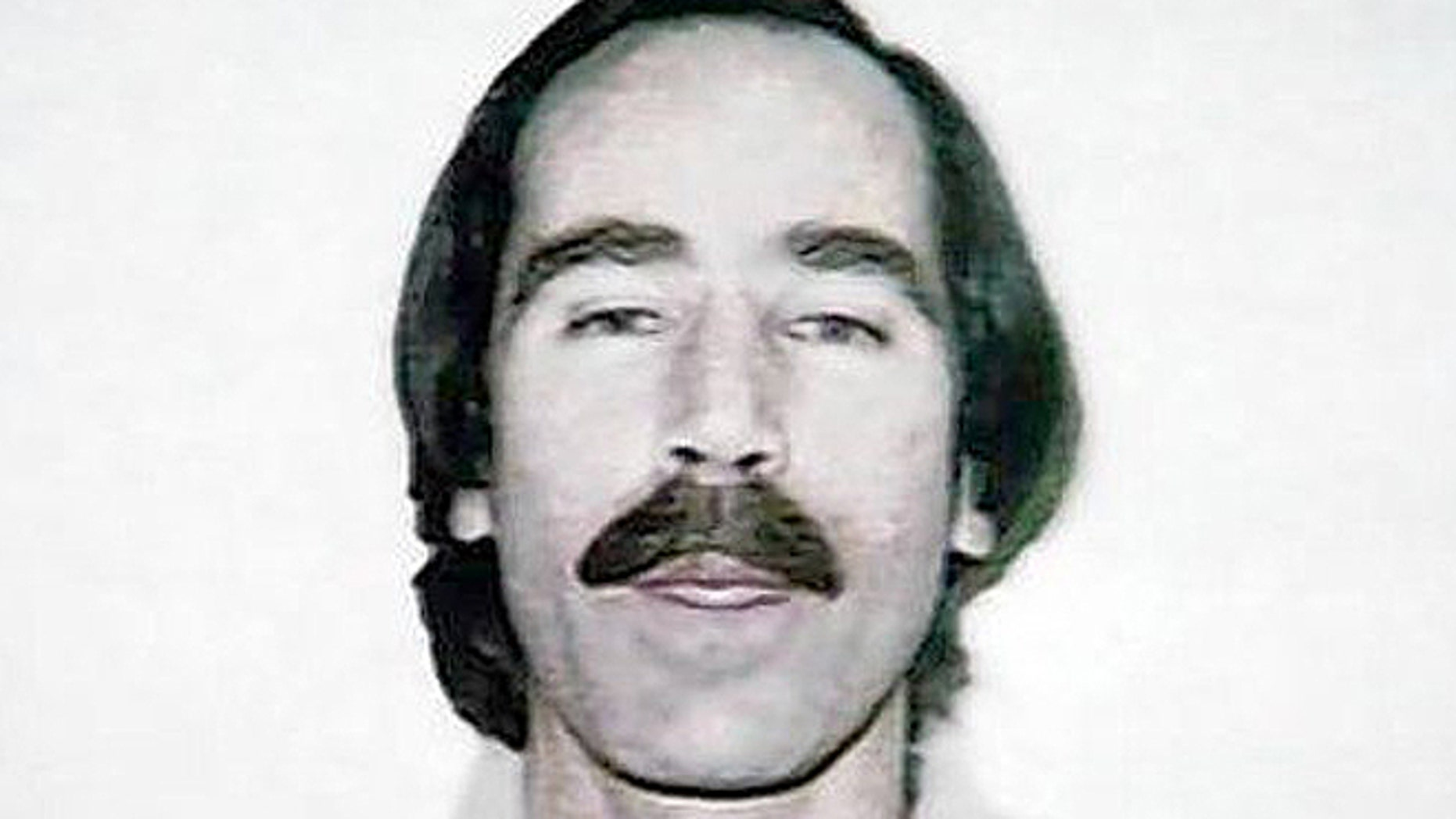 Christopher Hubbart, a sexually violent predator dubbed the 'Pillowcase Rapist,' has spent nearly two decades in mental institutions after admitting to sexually assaulting more than three dozen women throughout California between 1971 and 1982.