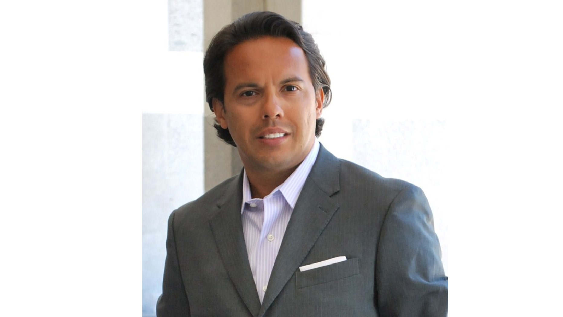 Rev. Samuel Rodriguez, one of the nation's most prominent Latino faith leaders.