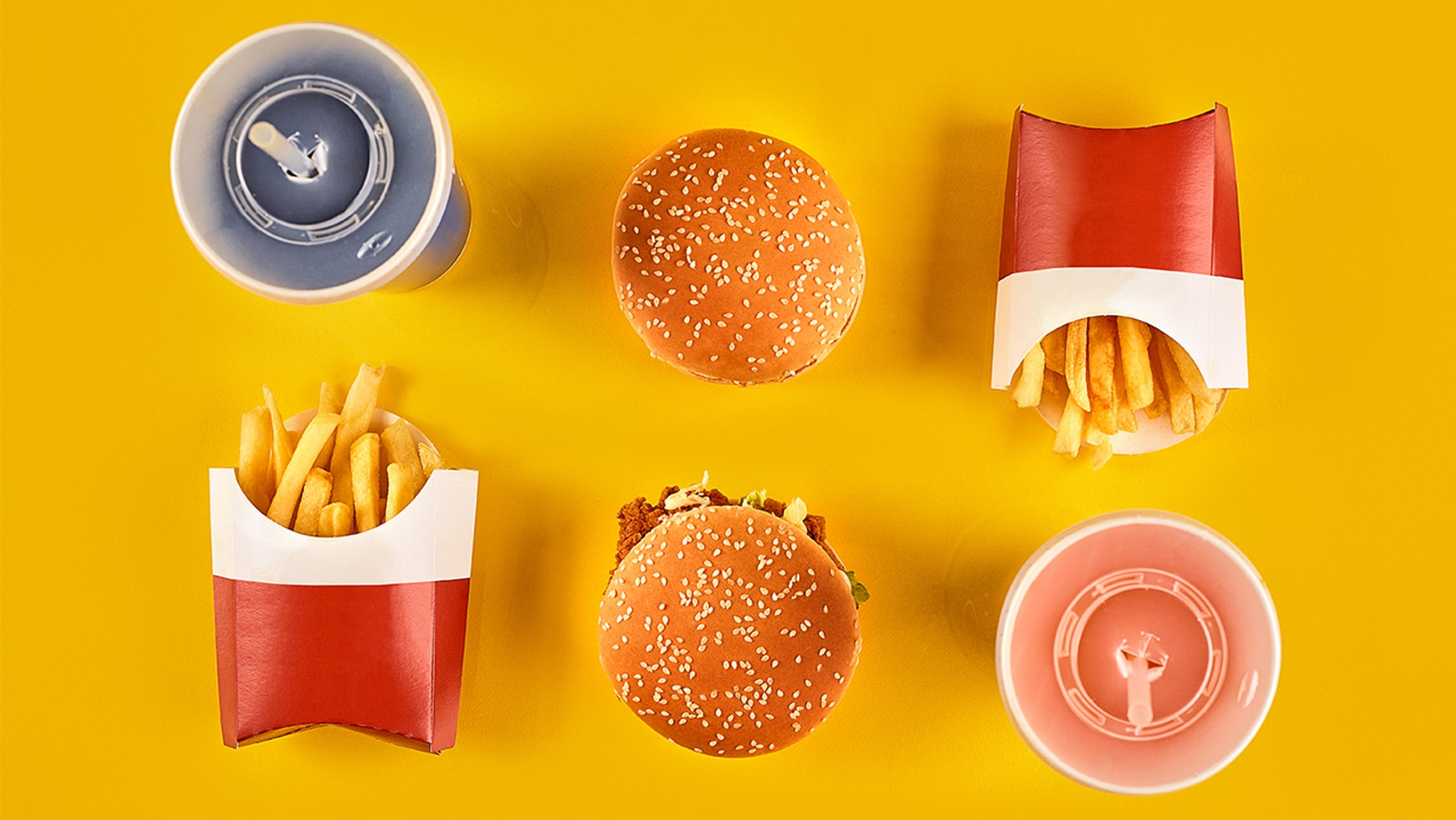 Parents in Missouri are angry after the school board banned fast food during school hours.