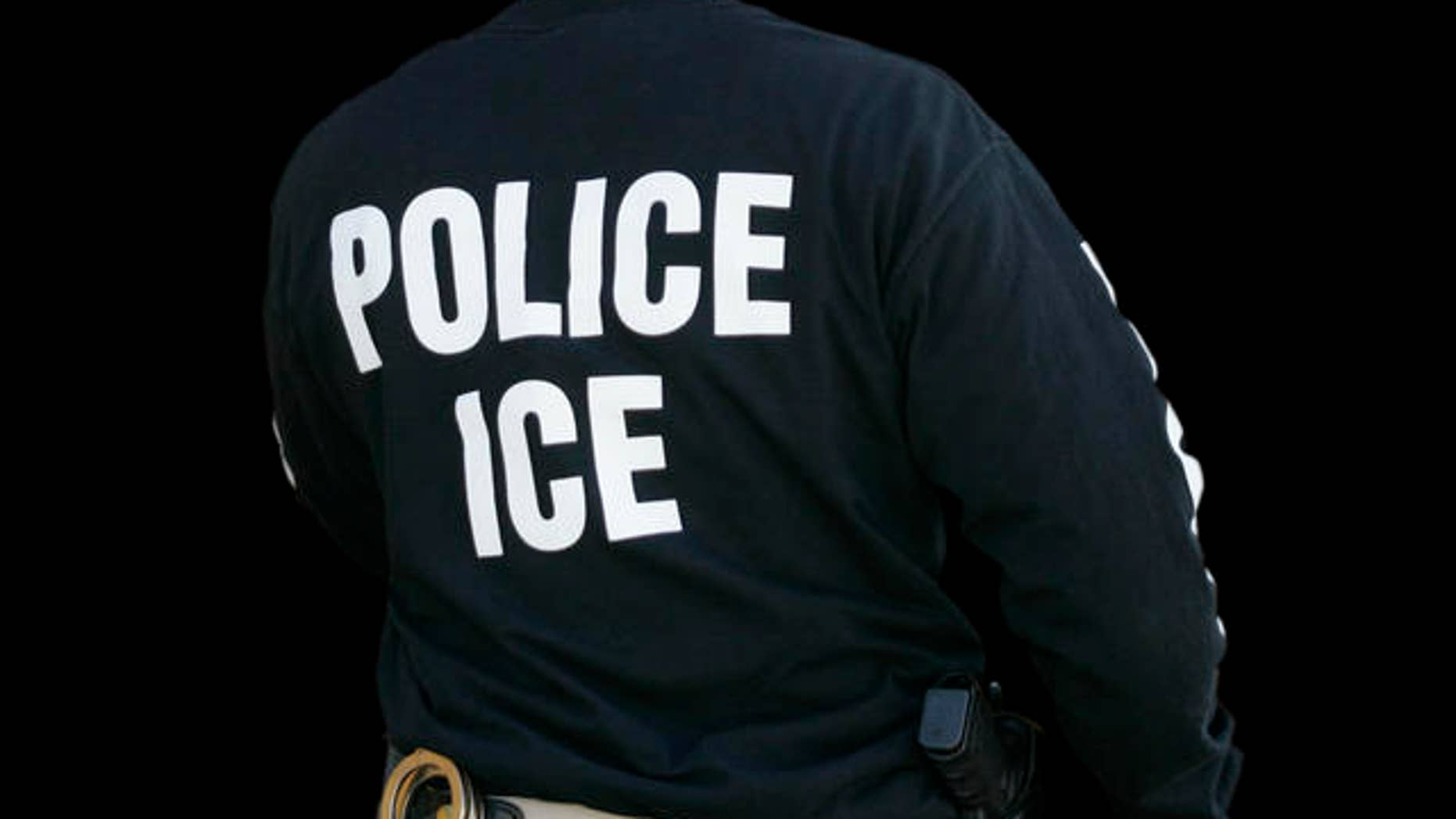 U.S. Immigration and Customs Enforcement (ICE) would never knowingly detain someone known to be a U.S. citizen, the agency says.