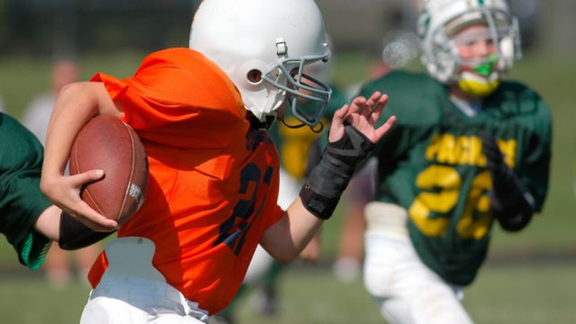 After Concussion Athletes May Need >> No Age Related Differences In Concussion Symptoms Seen In Older
