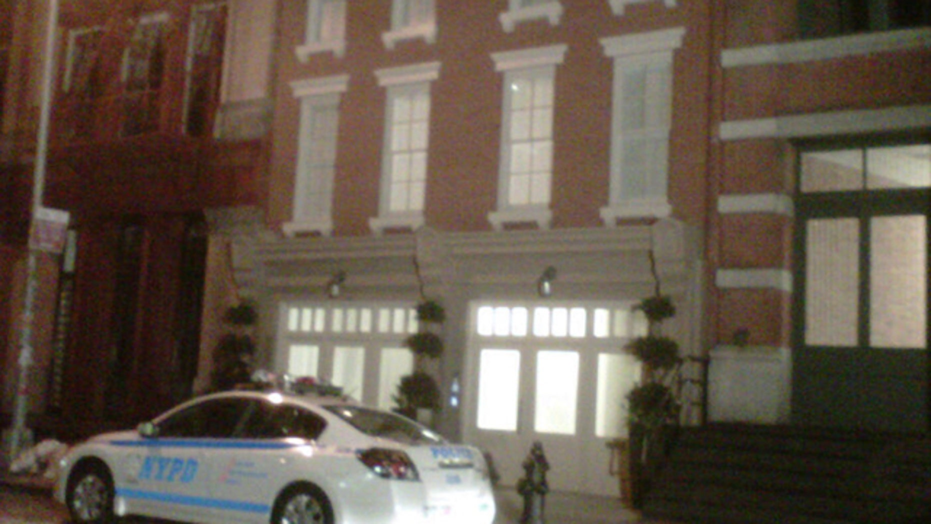 May 25, 2011: Ex-IMF chief Dominique Strauss-Kahn, accused of trying to rape a hotel maid, moved into this lower Manhattan townhouse to serve his house arrest while he's out of jail on $1 million bail.