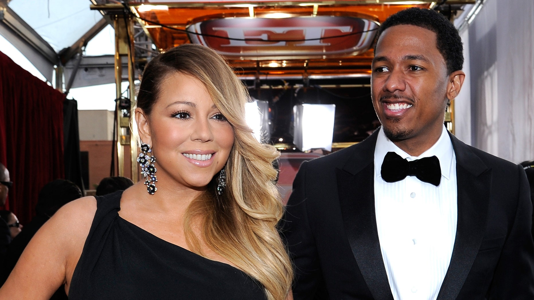 The emancipation of Nick Cannon: Actor covers up famous