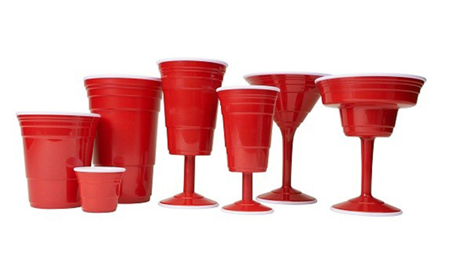 Red Cup Living is upgrading its iconic red plastic cups with some classy new designs.