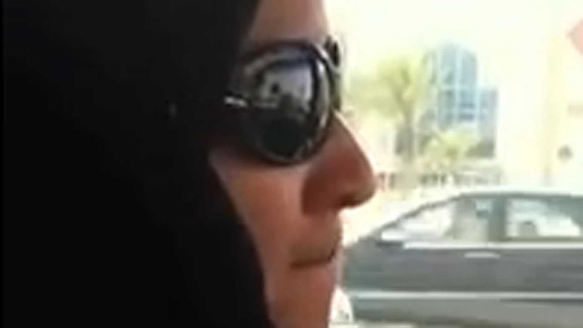 Manal al-Sherif, a 32-year-old woman who posted a video of herself on Facebook and YouTube behind the wheel while driving in the eastern city of Khobar last week, was expected to be released on Friday after five days in jail on charges of driving without a license, according to her attorney, Adnan Al-Saleh. (YouTube)