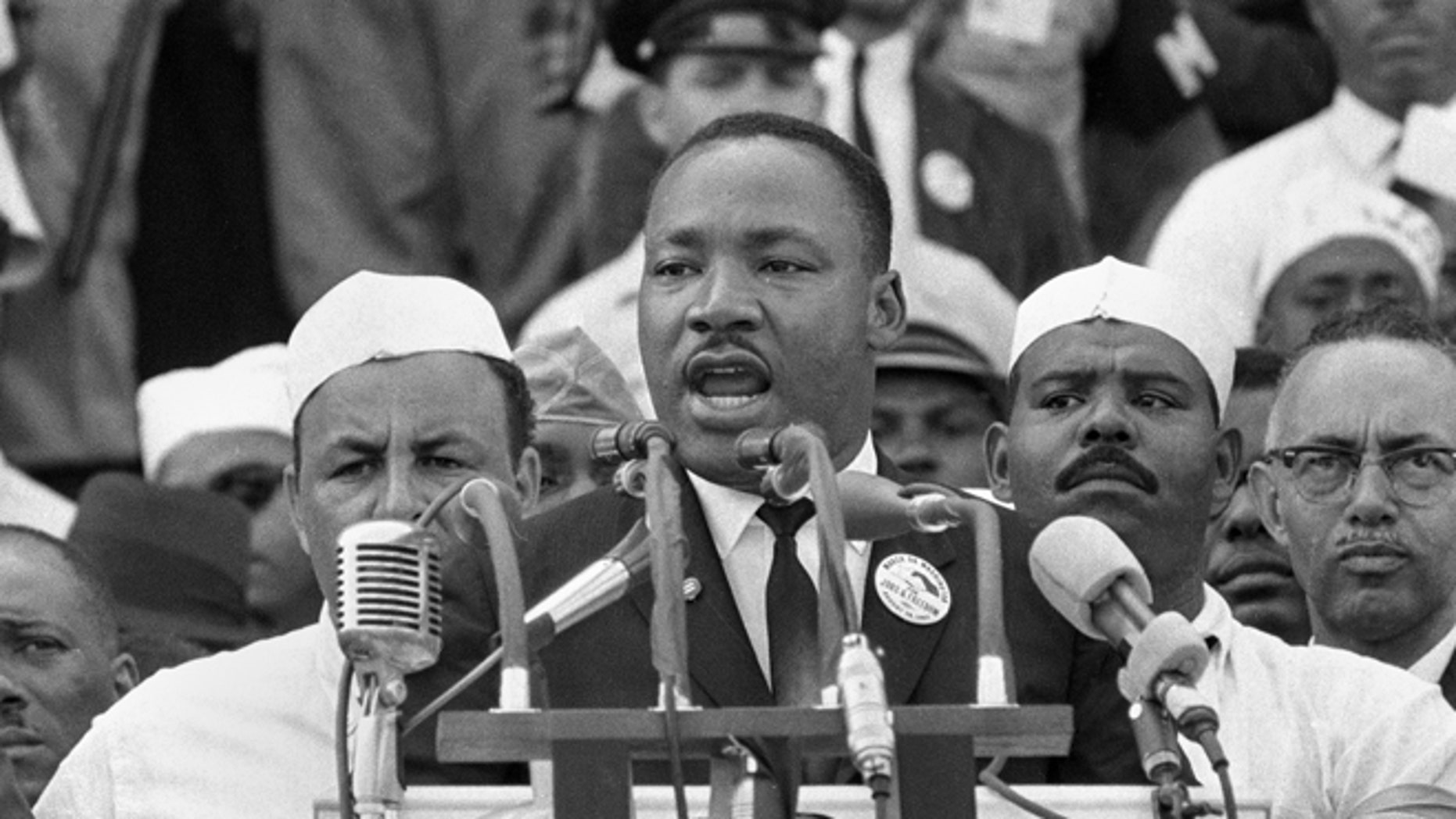 Westlake Legal Group 7553ab04-MLK-ON-MARCH-ON-WASHINGTON This Day in History: Aug. 28 fox-news/us/this-day-in-history fox news fnc/us fnc article a0d36cb4-00f2-5d99-a50a-43029cefcf49