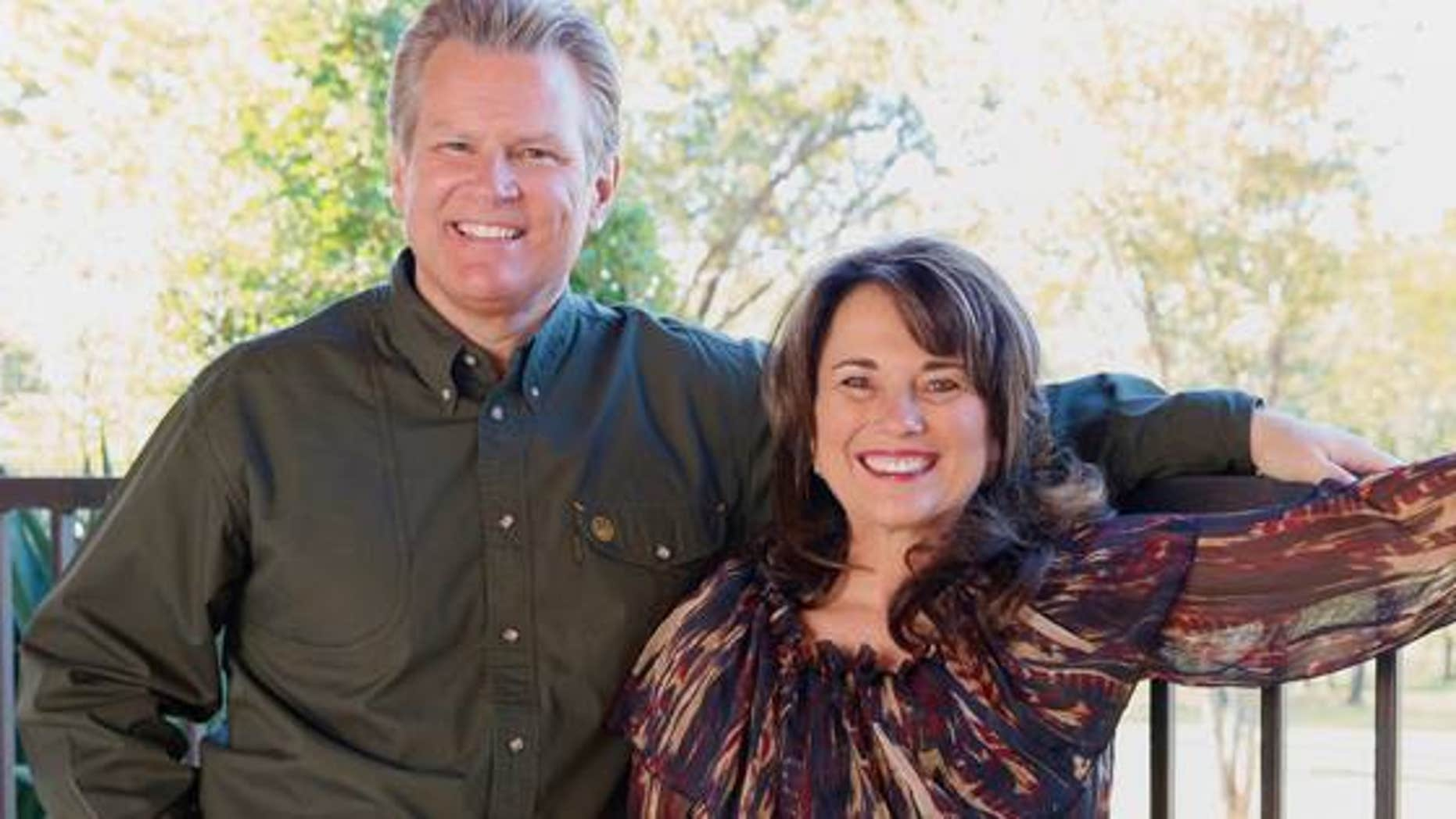 Dr. Gene and Suzanne Lingerfelt