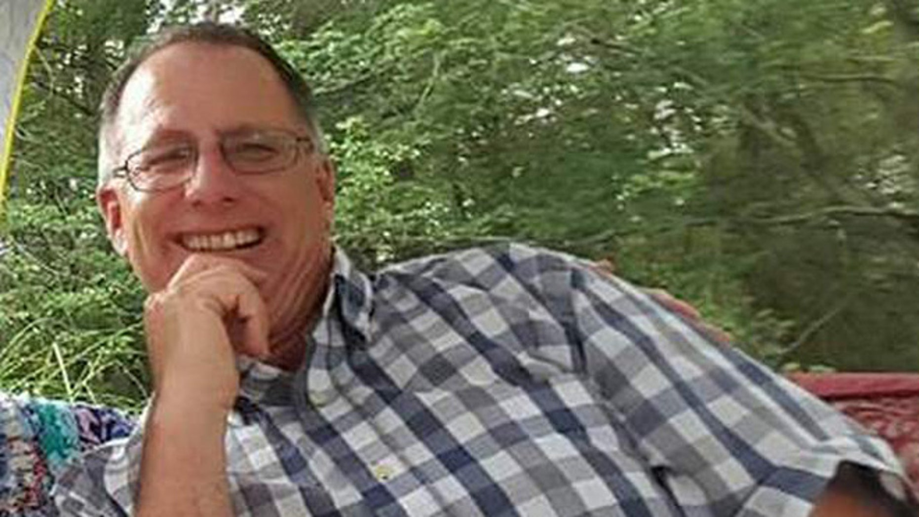 George Heath, a 56-year-old teacher in New Bedford, Mass., was fatally stabbed trying to help victim of mall attack.
