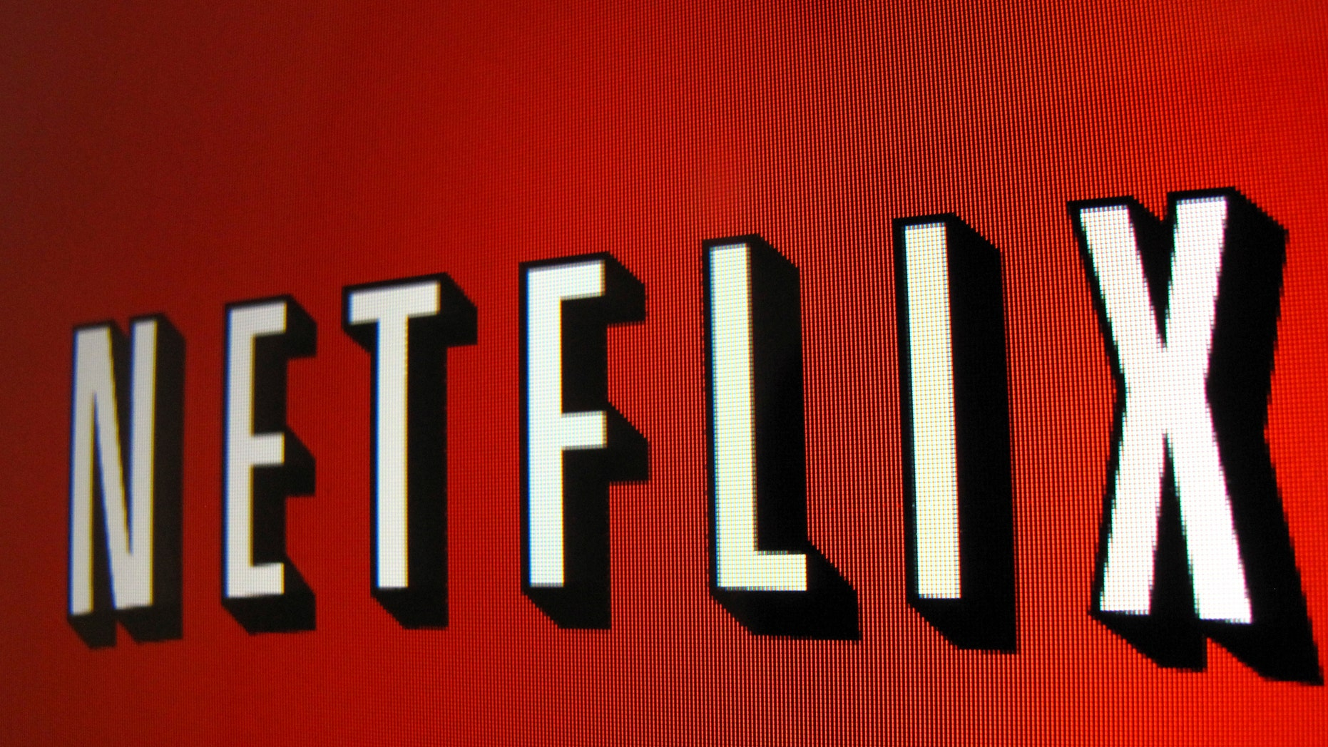 File photo - The Netflix logo is is shown on an ipad in Encinitas, California, April 19,2013.(REUTERS/Mike Blake)