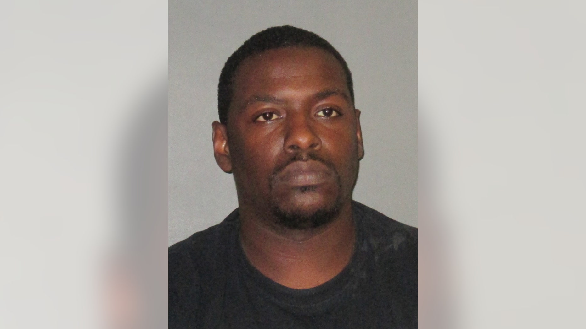 This photo provided by the East Baton Rouge Parish Sheriff's Office shows Marvin Mercer, the father of an 8-month-old Louisiana girl who died after being left in a hot car for about two hours. Mercer was arrested Wednesday, June 8, 2016, police said. (East Baton Rouge Parish Sheriff's Office via AP) MANDATORY CREDIT