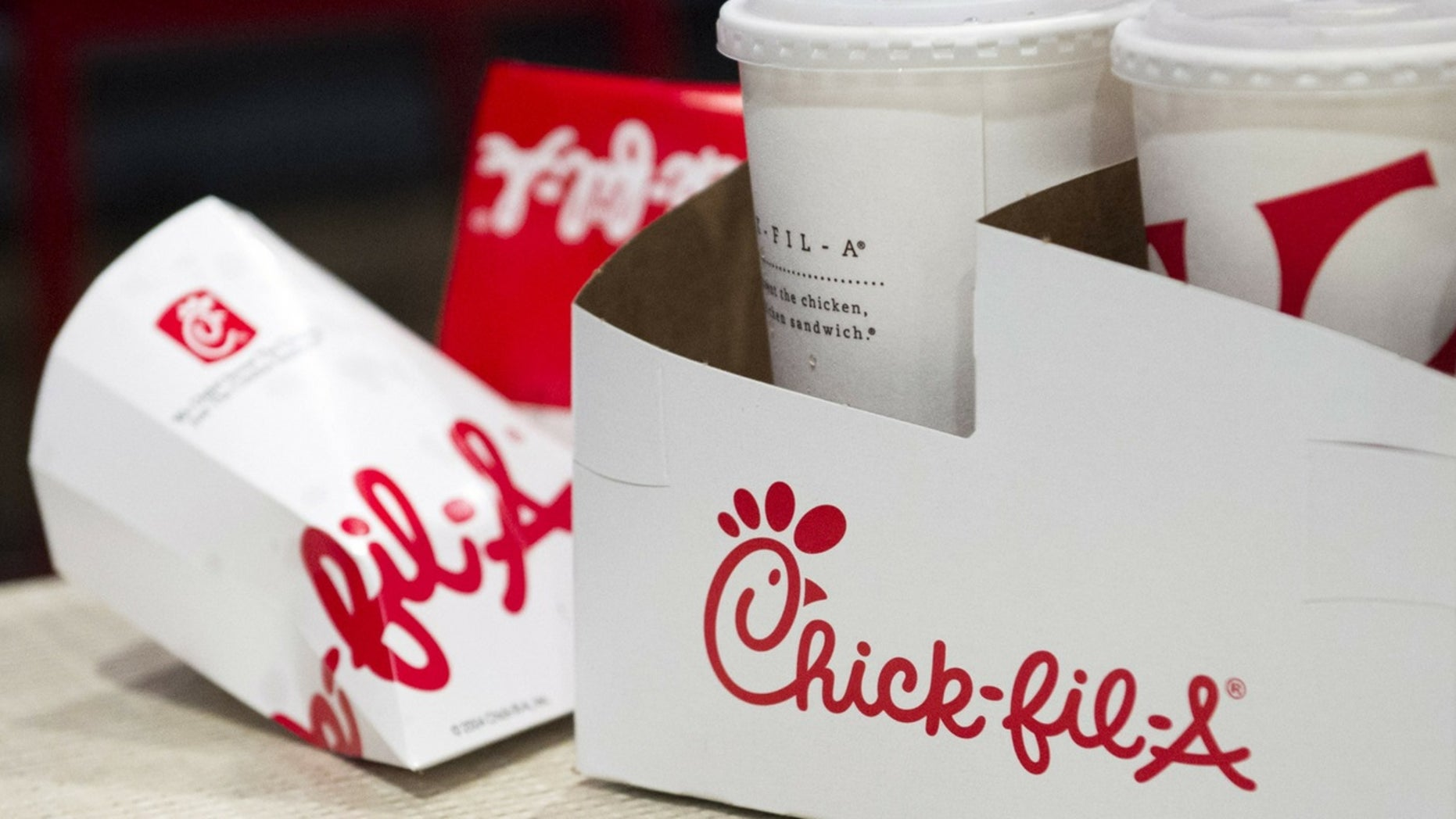 Social media users were upset a viral video showed millennials disliking Chick-fil-A.