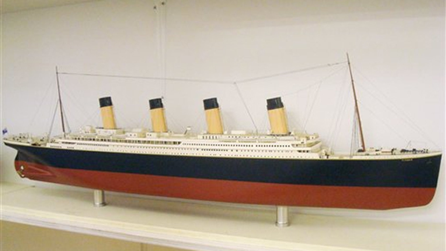Titanic Museum Southampton Opening Times