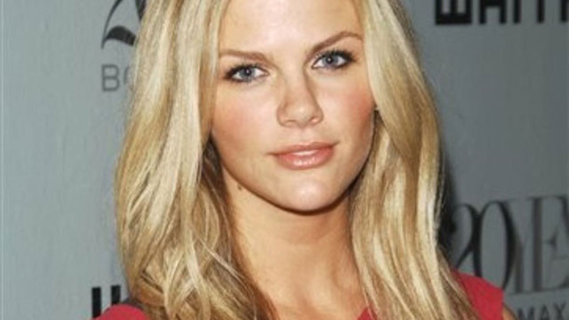 Brooklyn Decker (AP)