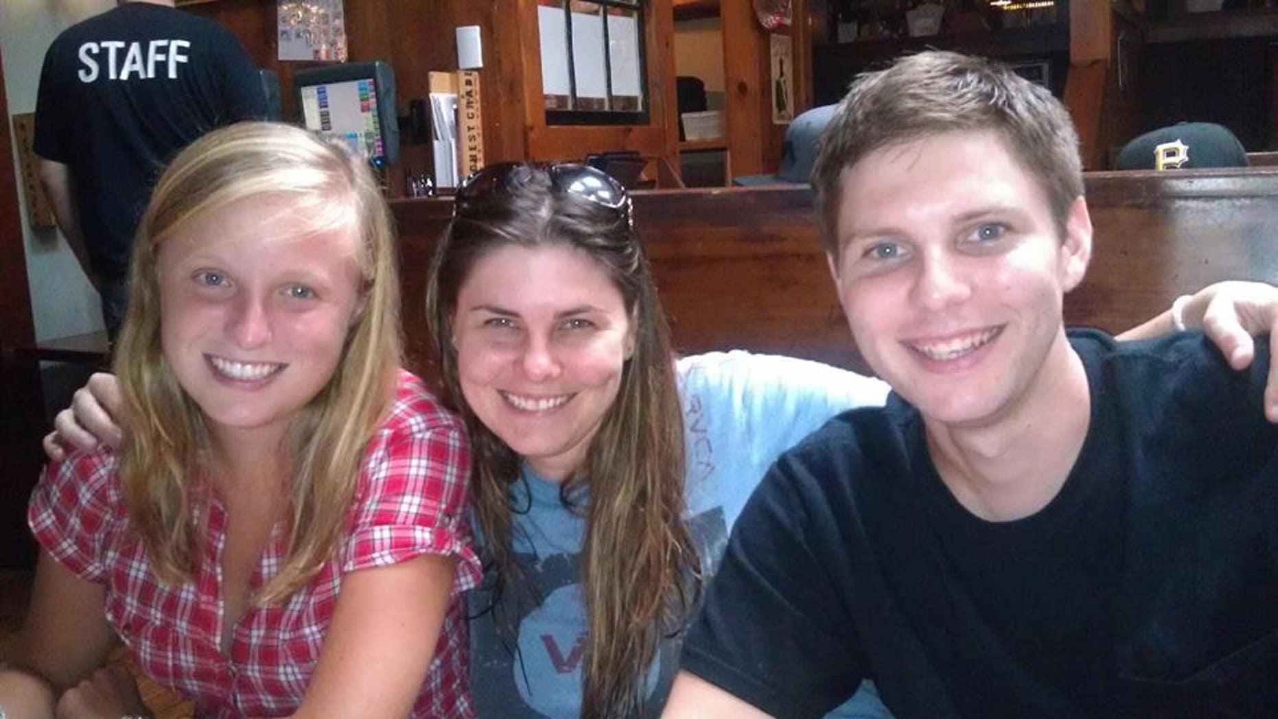 Dianne Thacher, left, was last seen Oct. 6 in Santa Barbara, Calif.