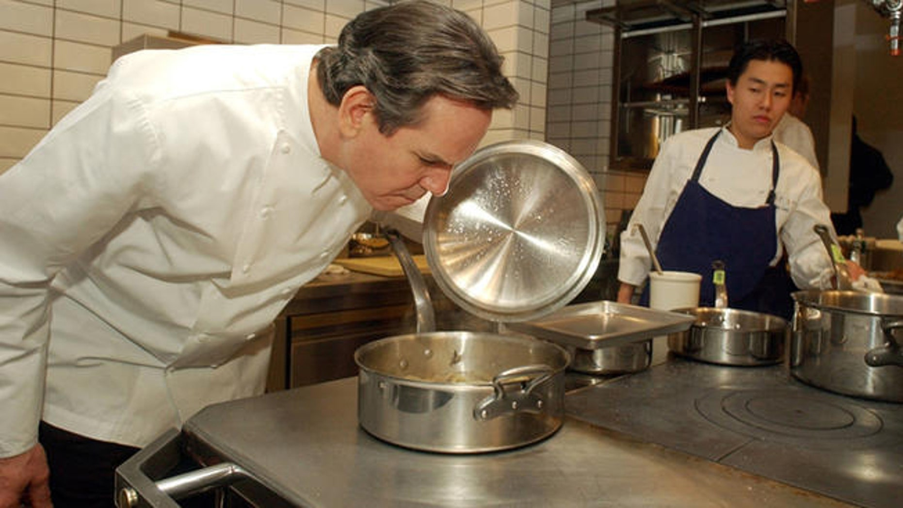 """""""Per Se is among the worst food deals in New York,"""" the critic writes of Thomas Keller's restaurant."""