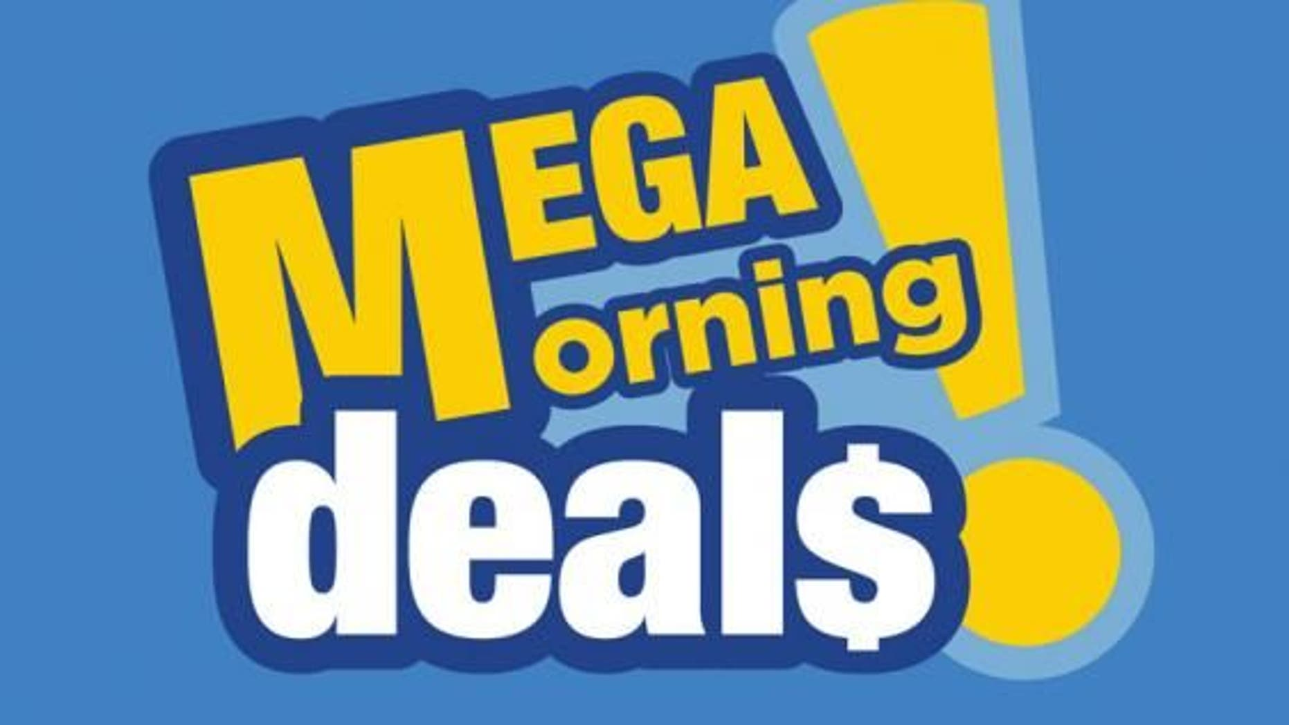 Mega Morning Deals for 'Fox & Friends' viewers! | Fox News