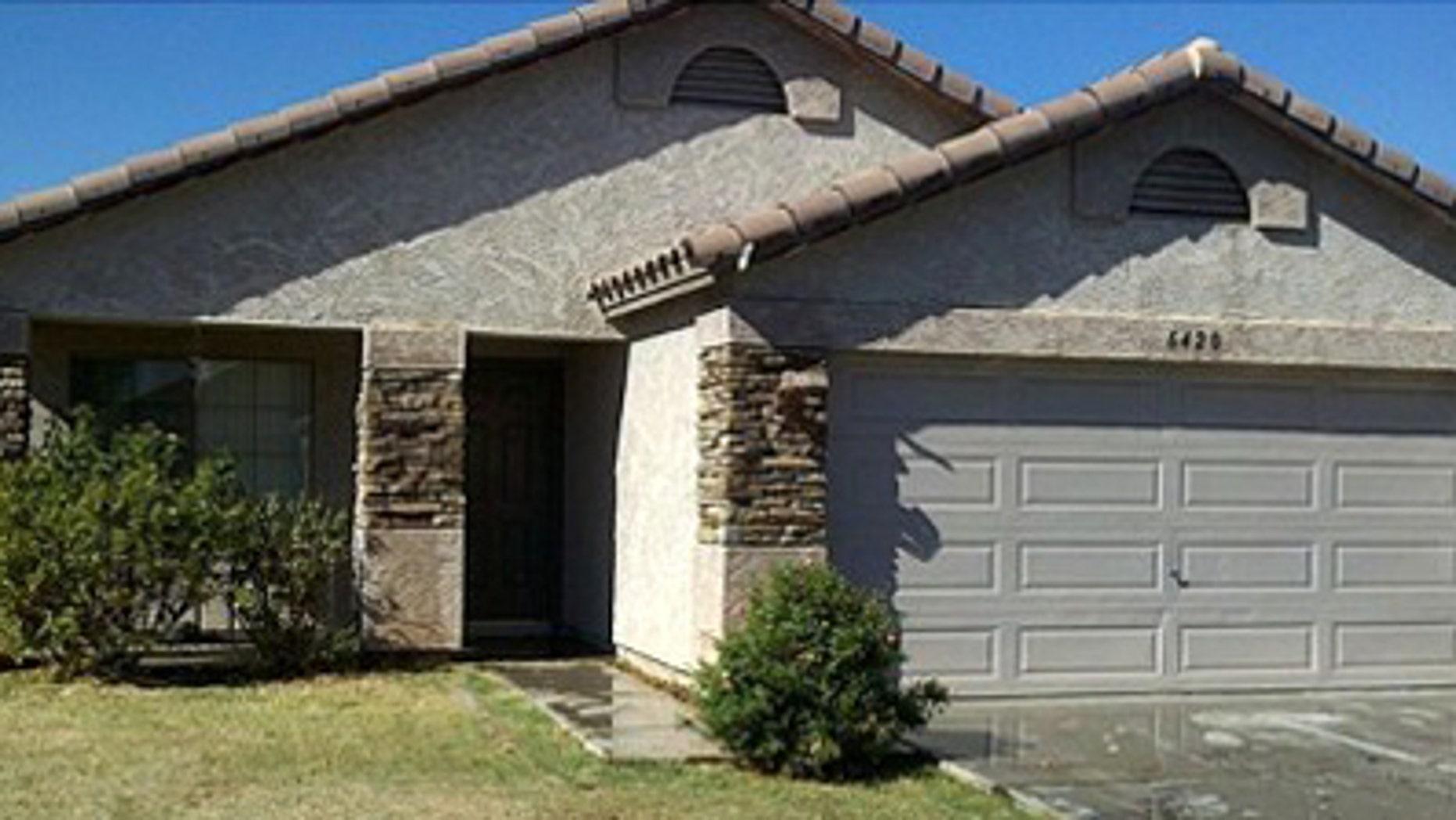 6420 W Cordes Rd Phoenix, AZ