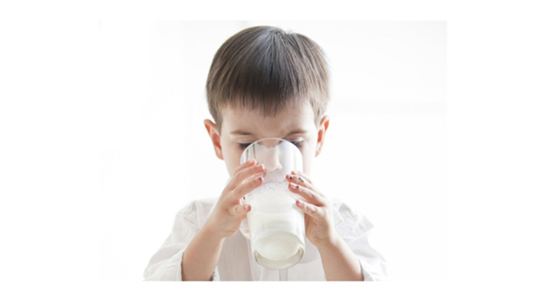 Could whole milk help win the fight against obesity?