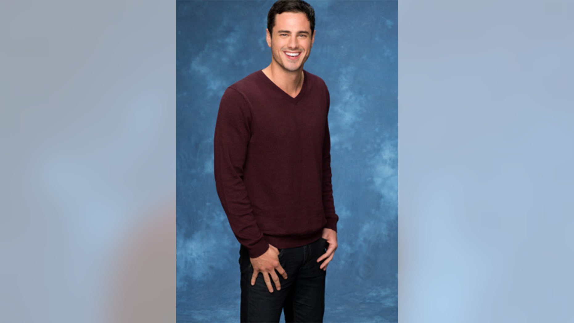 "Ben Higgins of ABC's ""The Bachelor."""