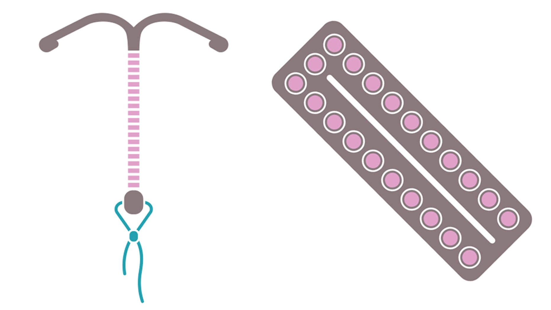A doctor weighs in on whether you should really be worried about hormonal birth control