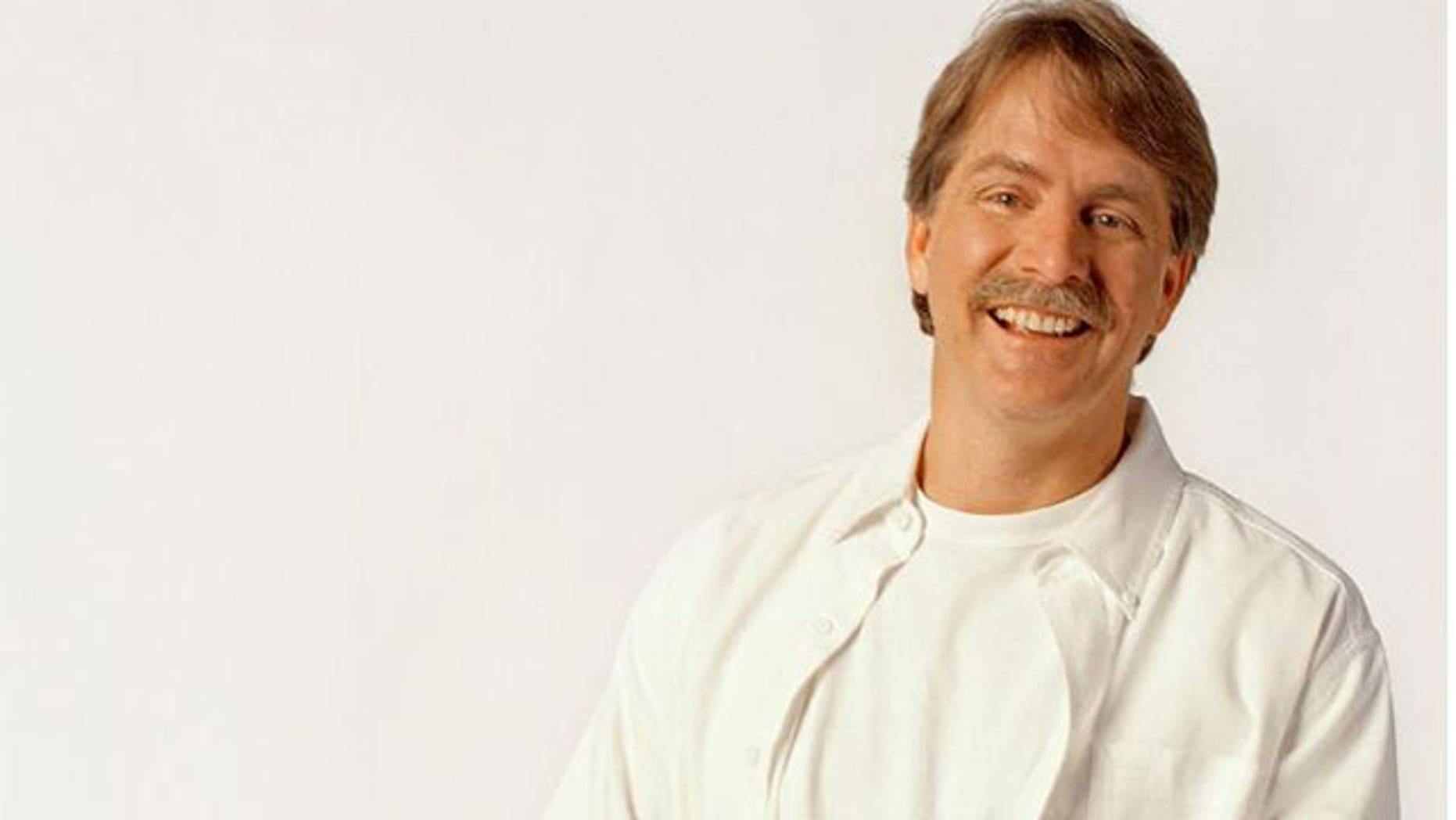 Jeff Foxworthy (Photo courtesy of Jeff Foxworthy)