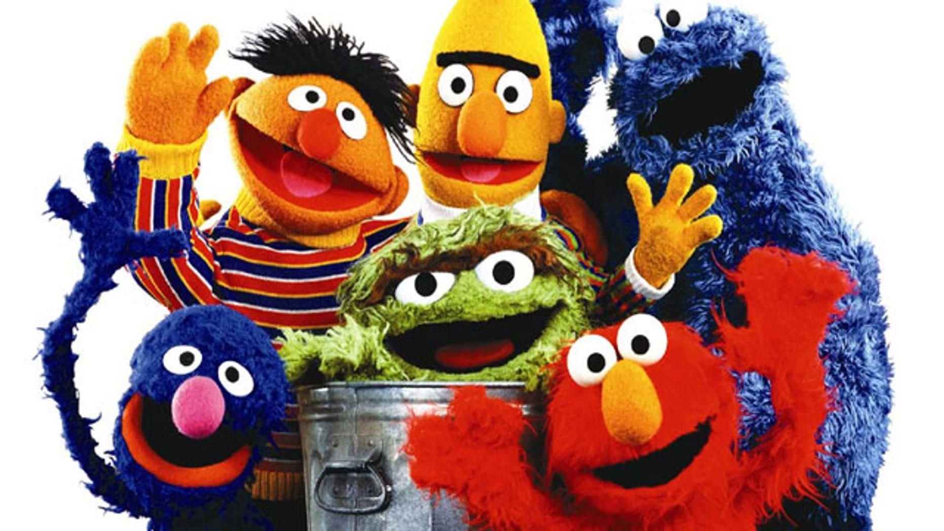 Sesame Street' remodeling set for season 46 | Fox News
