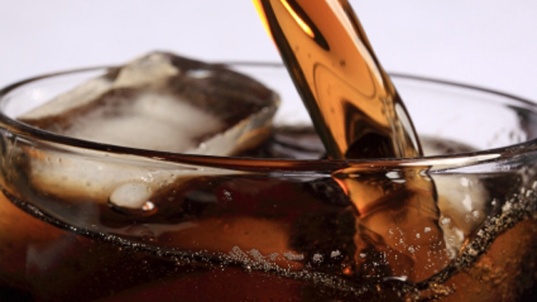 Nearly Half of Americans Drink Soda Daily