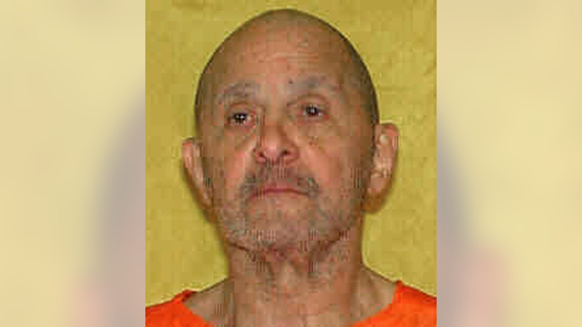 Convicted murderer Alva Campbell is scheduled for execution in Ohio on Nov. 15, 2017