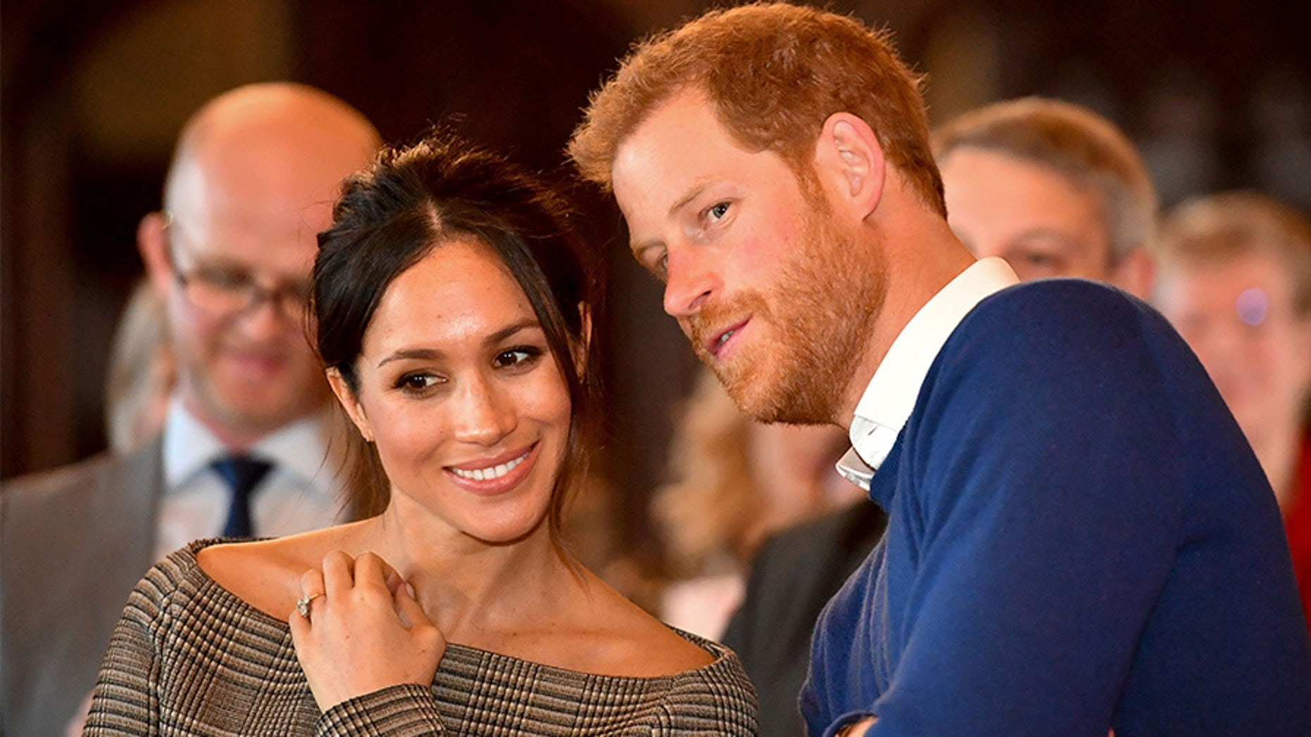 The U.S. wedding dress industry expects Markle's gown — whatever it looks like — to have a near-immediate effect on the styles their customers will be looking for.