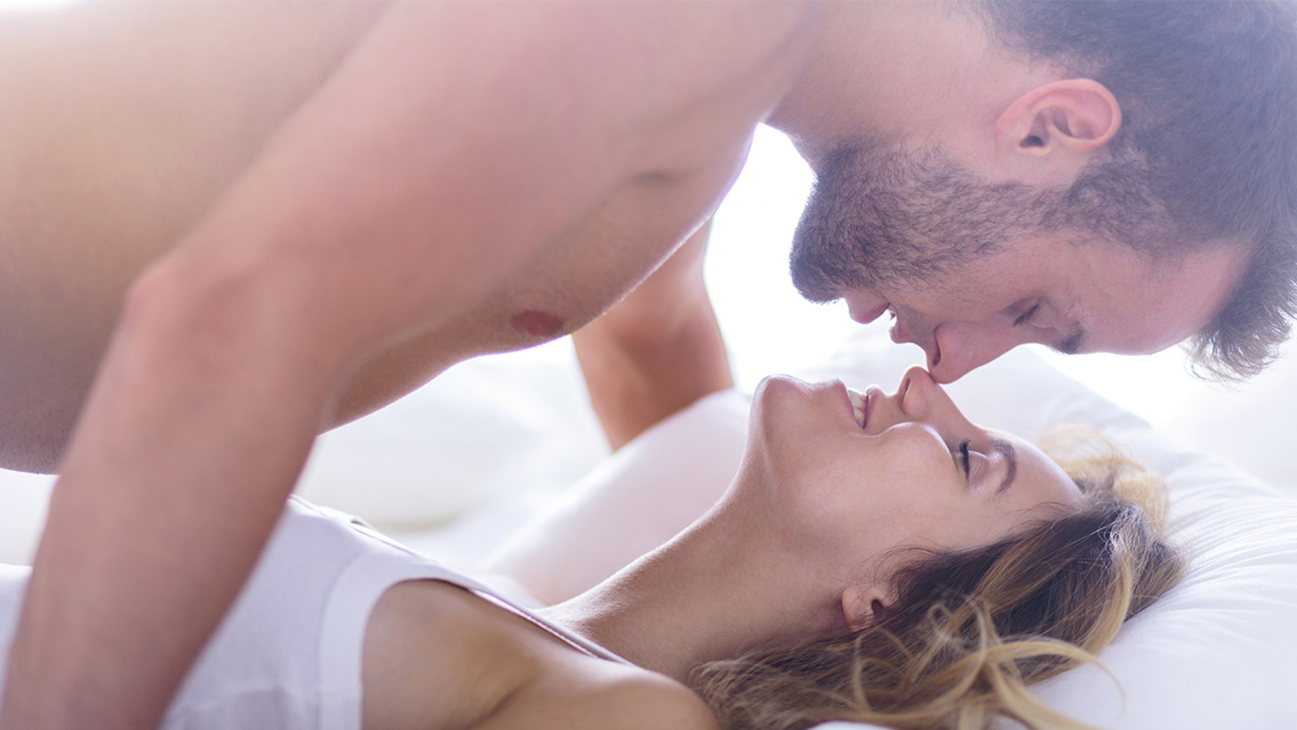 A new study suggests having sex more frequently could be linked to a healthier heart in men