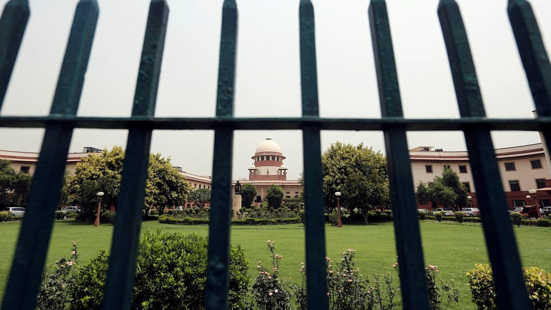 """India's Supreme Court denied the 10-year-old for an abortion after they determined it would be """"too risky."""""""