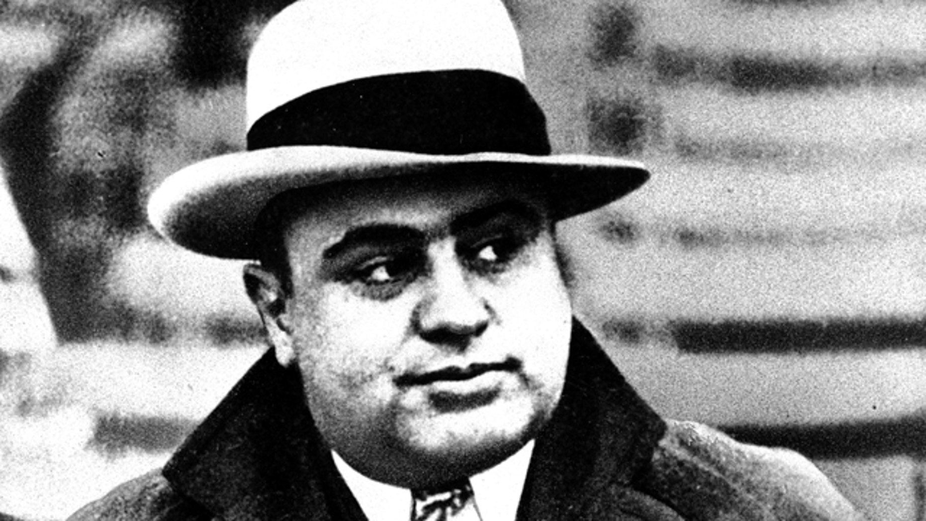 Al Capone was widely thought to have ordered the St. Valentine's Day Massacre hit, but the gangster was careful to make sure he was in Florida when the killing started.