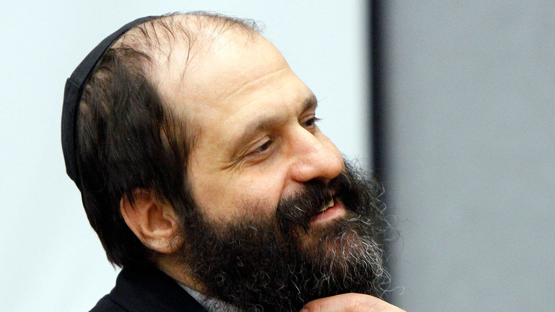 Sholom Rubashkin was facing a 27-year sentence that members of both parties said was too long. President Donald Trump commuted his sentence Wednesday, in his first-ever use of the power.
