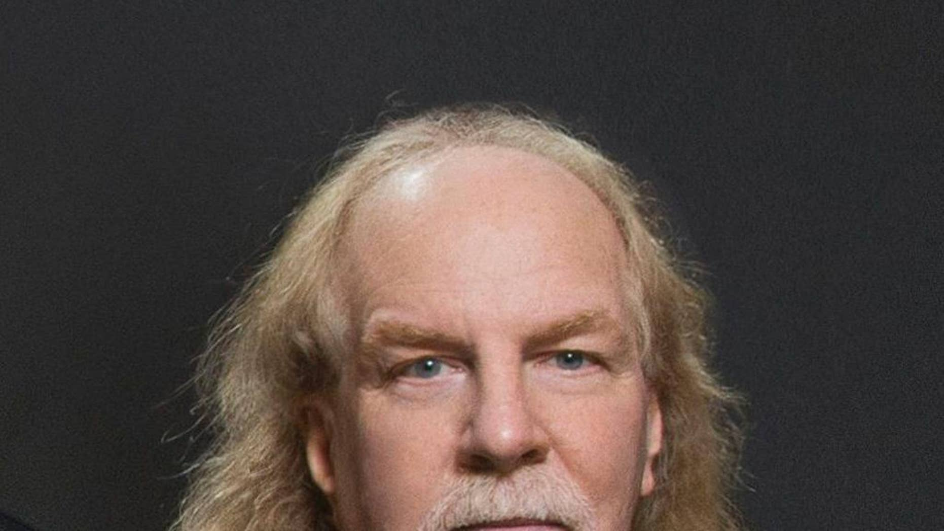 This June 2014 photo provided by Three Dog Night shows keyboard player, Jimmy Greenspoon, an original member of the rock band, Three Dog Night. Greenspoon's agent, Chris Burke, said he died Wednesday, March 11, 2015, of cancer at his home in North Potomac, Md. He was 67. (AP Photo/Three Dog Night, Steve Spatafore)