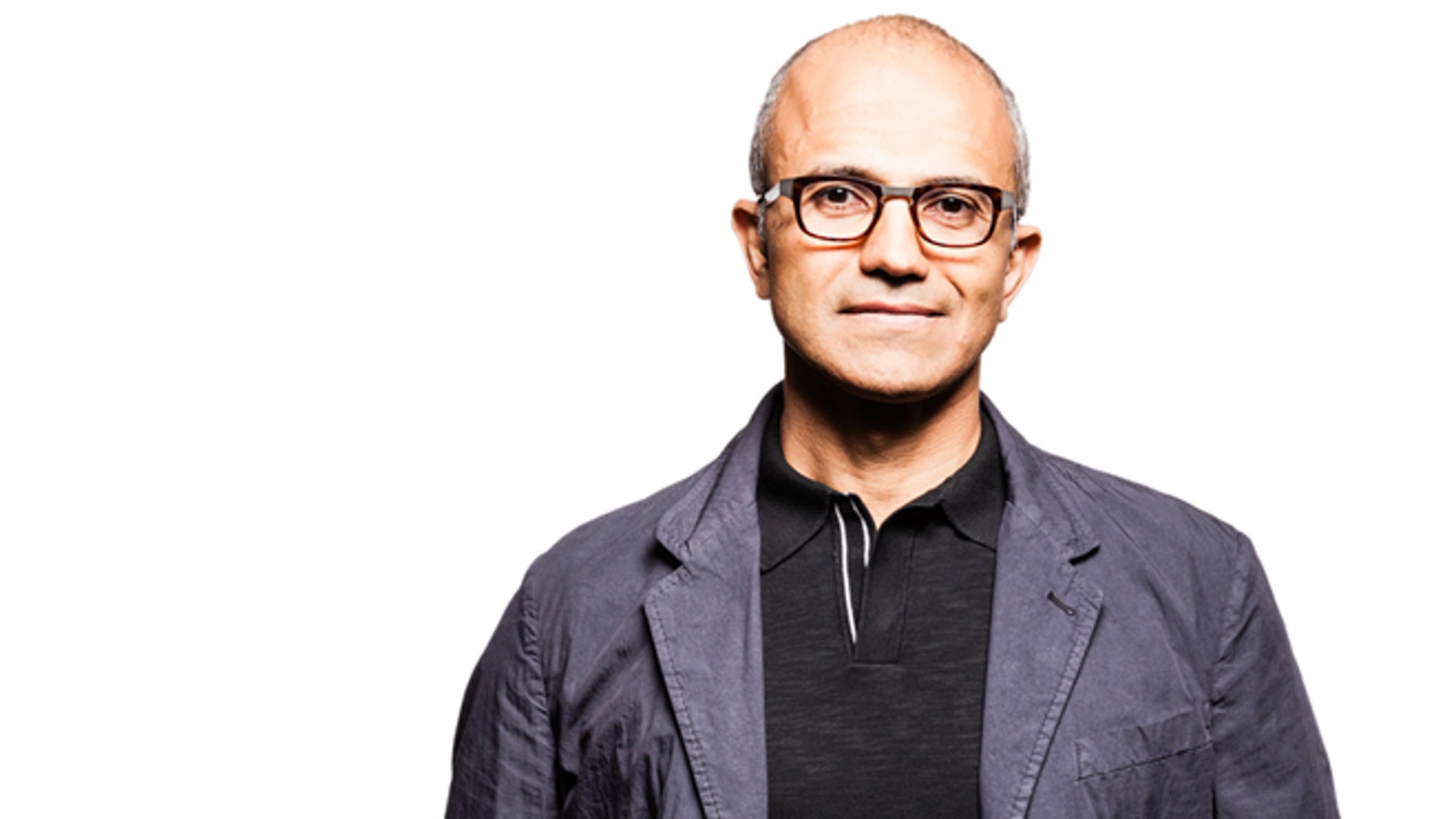 Satya Nadella is executive vice president of Microsoft's Cloud and Enterprise group, responsible for building and running the companys computing platforms, developer tools and cloud services.