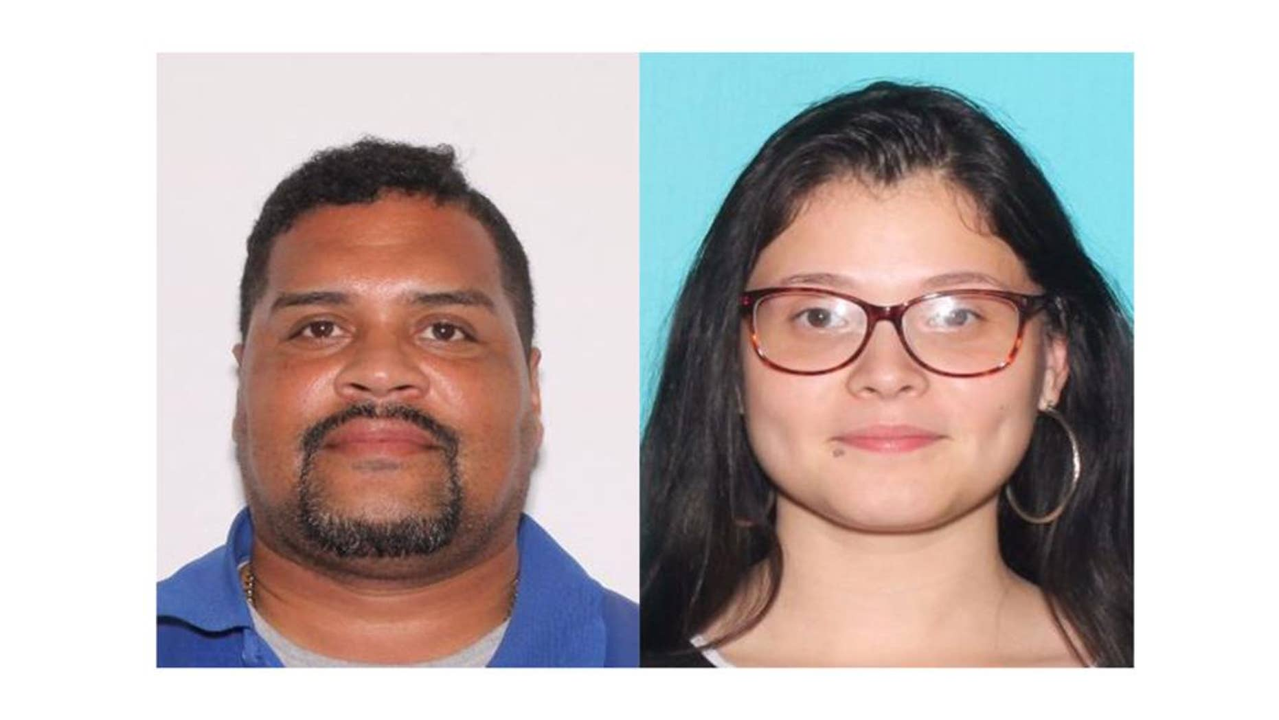 Jose Soto-Escalera, 41, was charged on two counts of first-degree murder, reports said. His alleged victim is Tania Wise, 23.