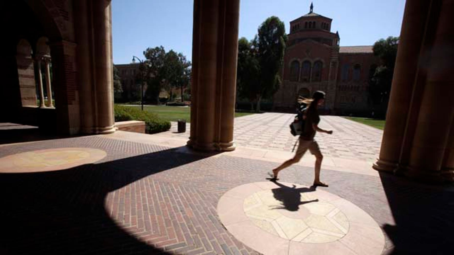 The University of California is considering a system wide policy that would give incoming students the option to state their sexual orientation on S.I.R. forms.