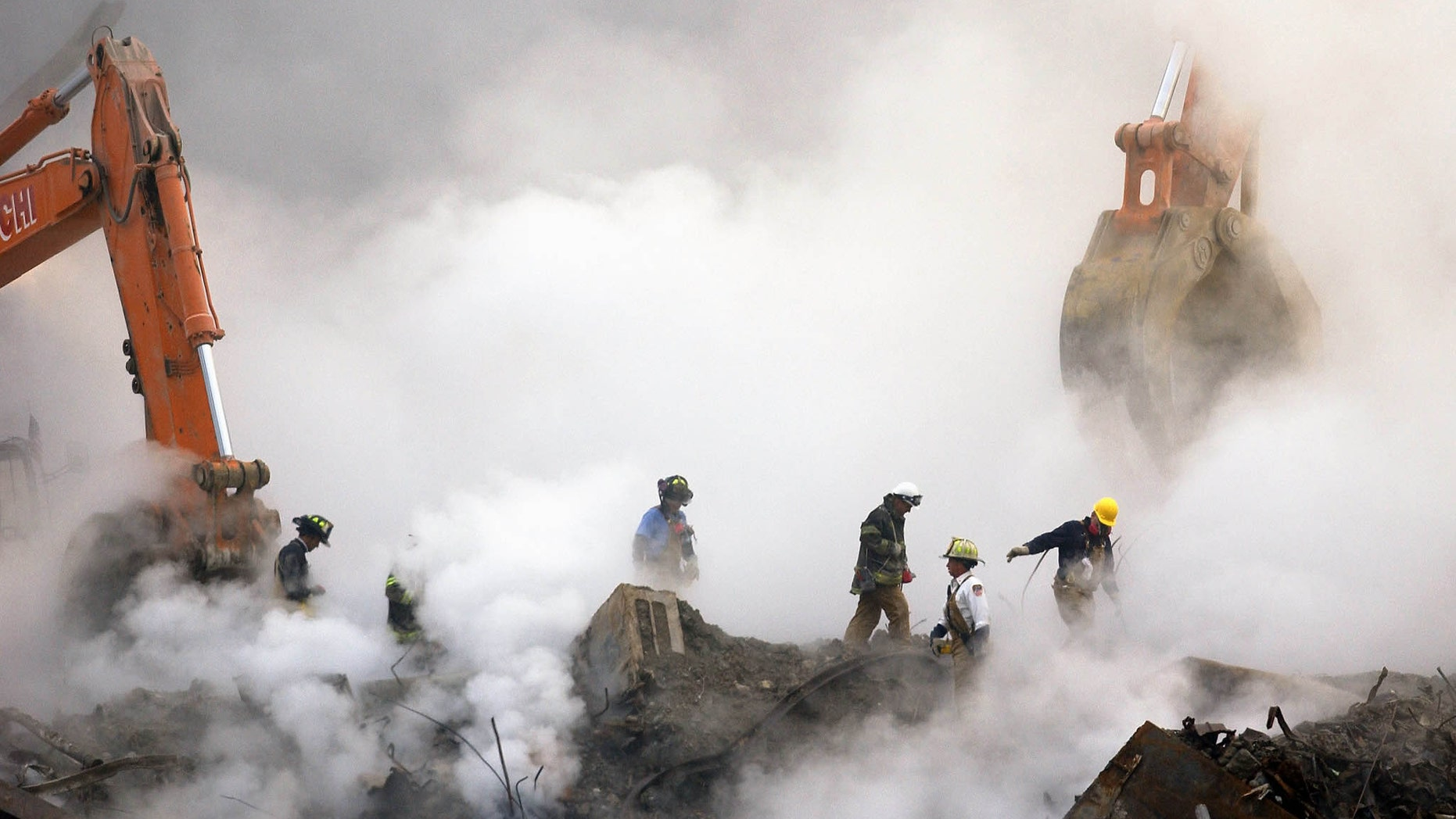 A federal health official is expected to announce in early June, 2012, whether people with cancer will be covered by an aid program for New Yorkers sickened by World Trade Center dust.