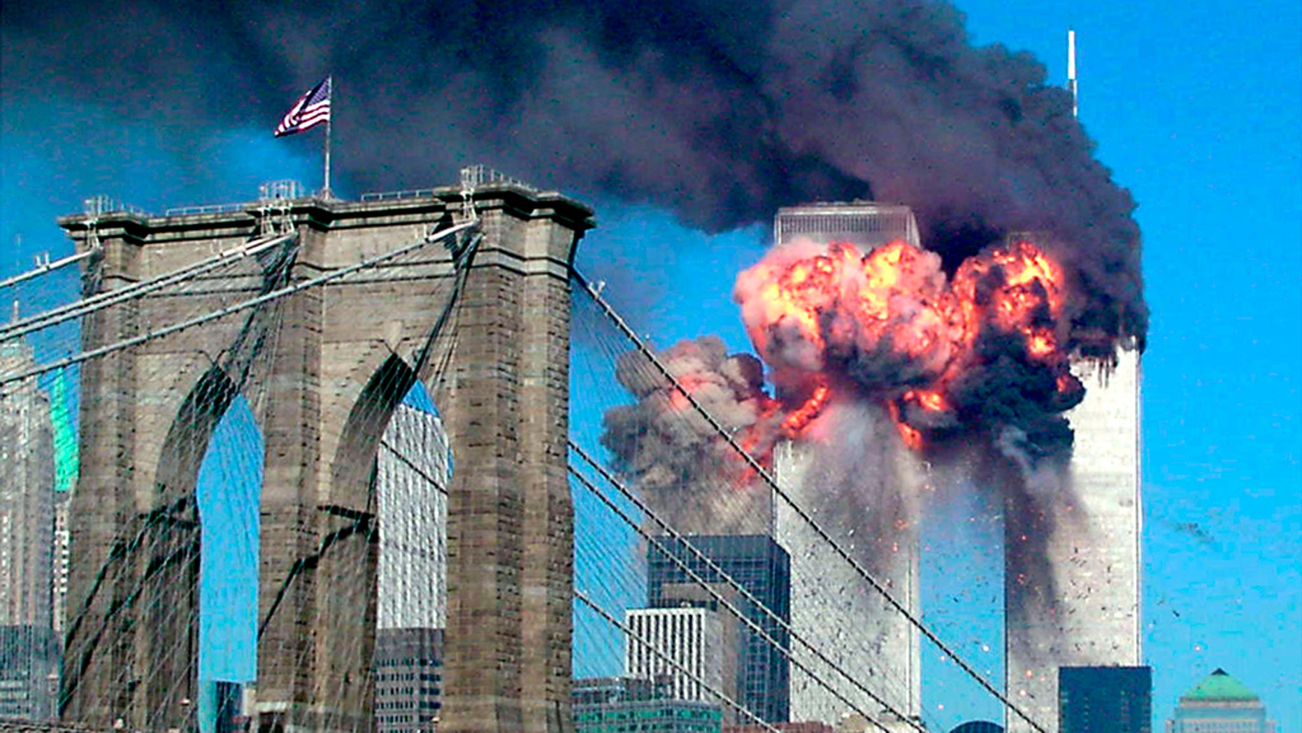 The medical examiner's office in New York reportedly revealed Wednesday that they've identified the remains of a man killed more than a decade ago in the World Trade Center attack on Sept. 11th, 2001.