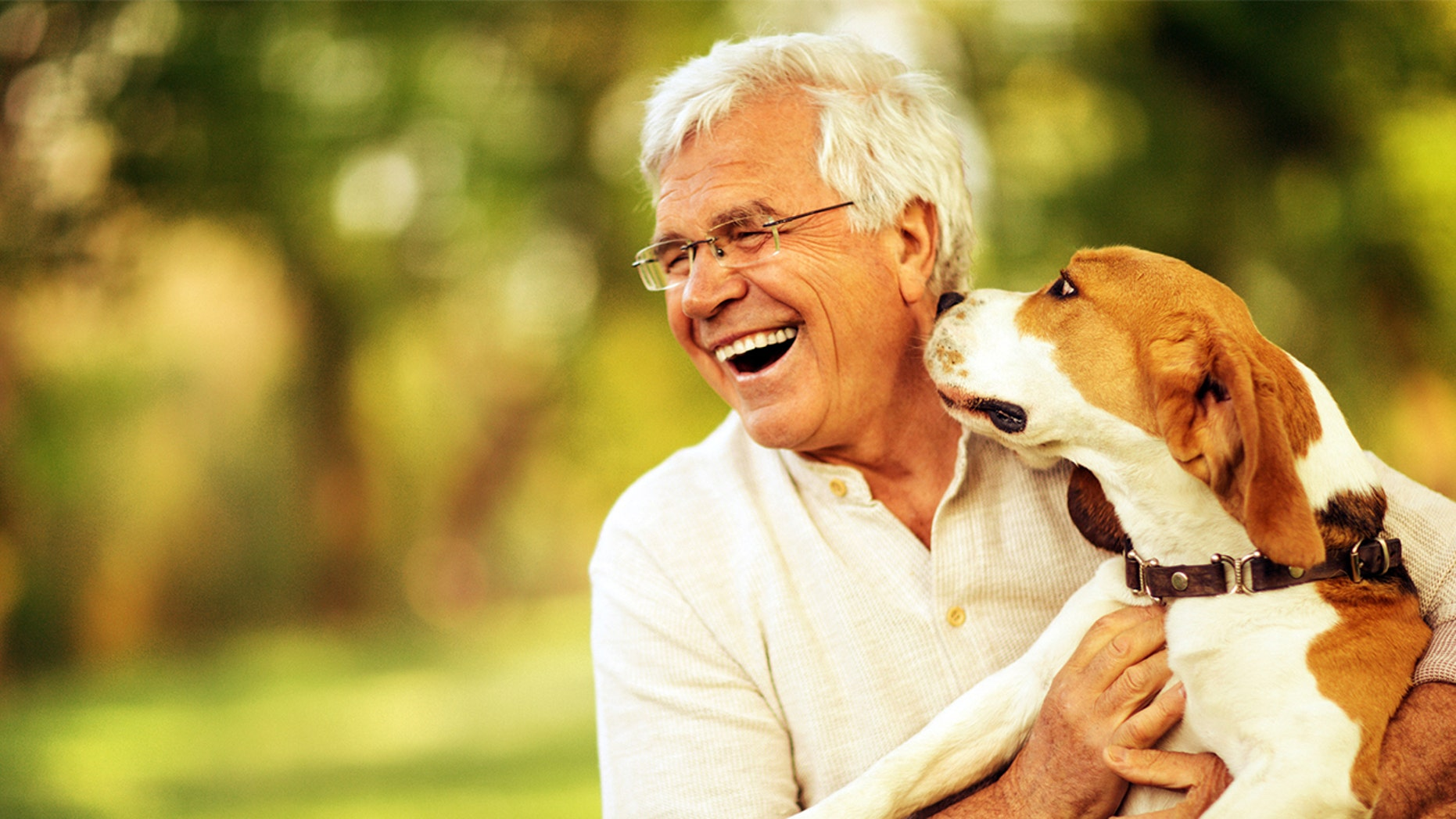 Pet owners, Fido is holding you responsible for ensuring he will be always be cared for.
