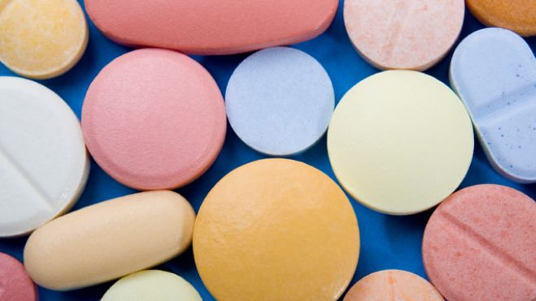 Drugs Taken By Those With Asd Come With >> Kids With Autism Often Get Multiple Meds At Once Fox News