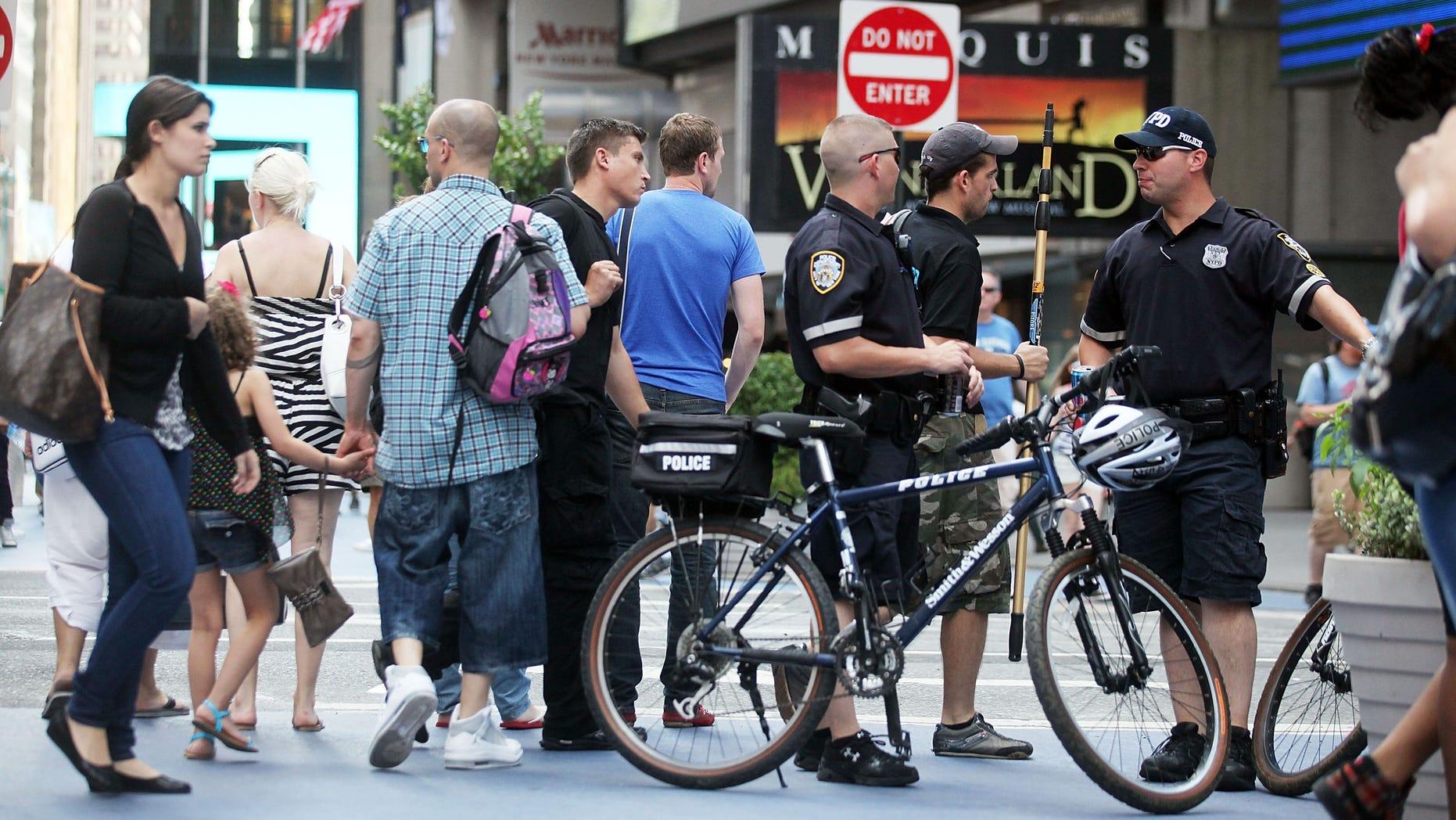 > on June 29, 2011 in New York City.