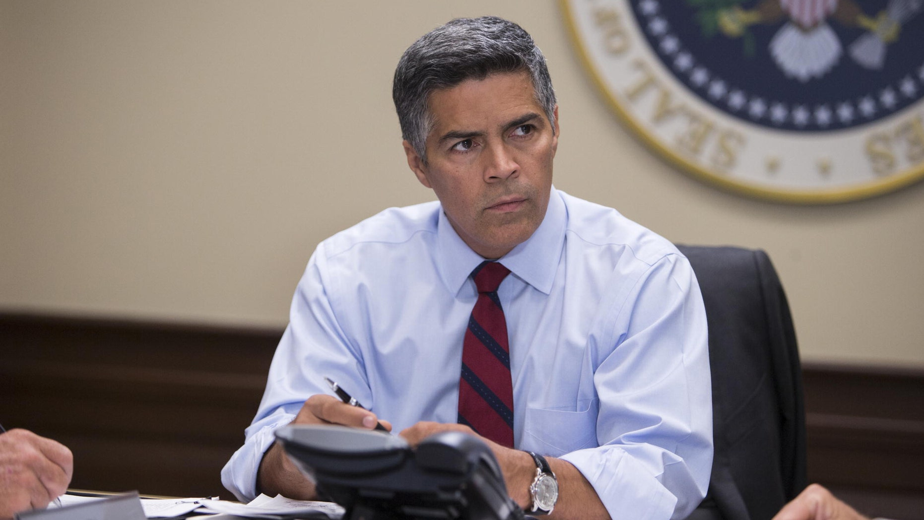 Esai Morales on being an 'actorvist,' Donald Trump and ...