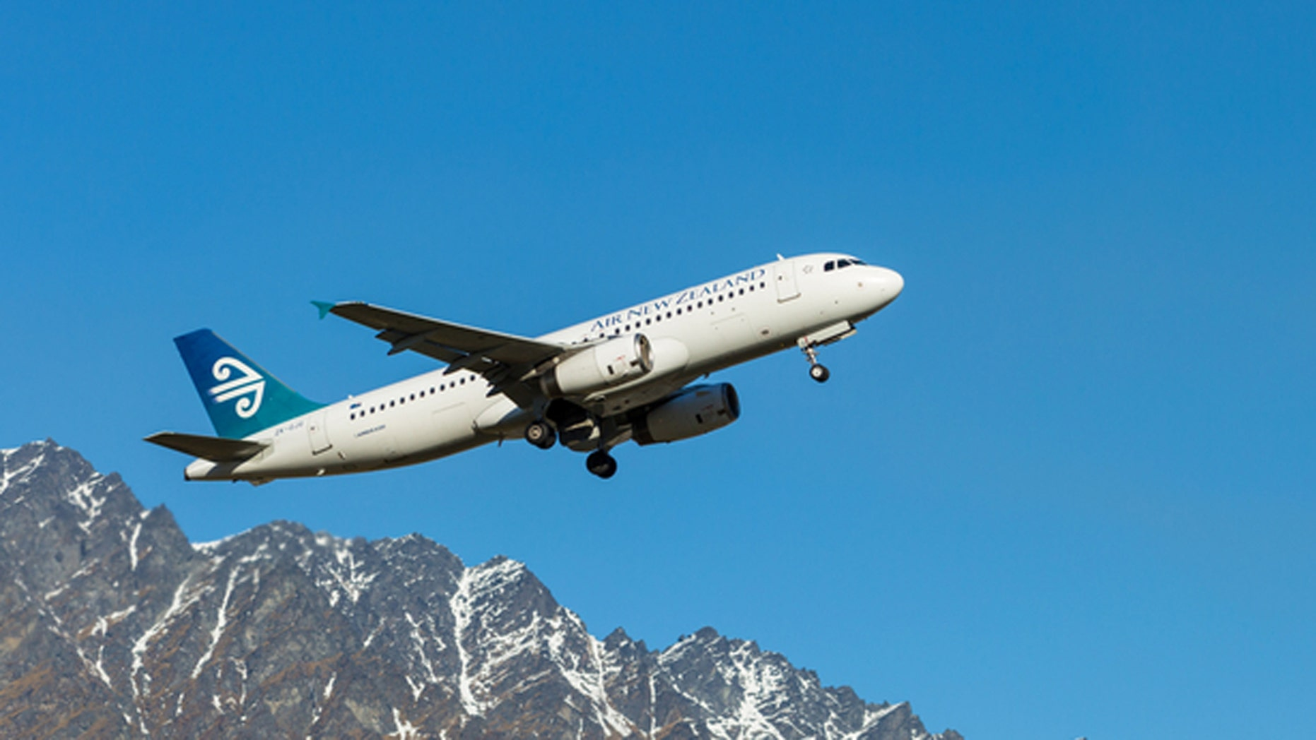 New Zealand's national carrier has been voted as the world's top airline.