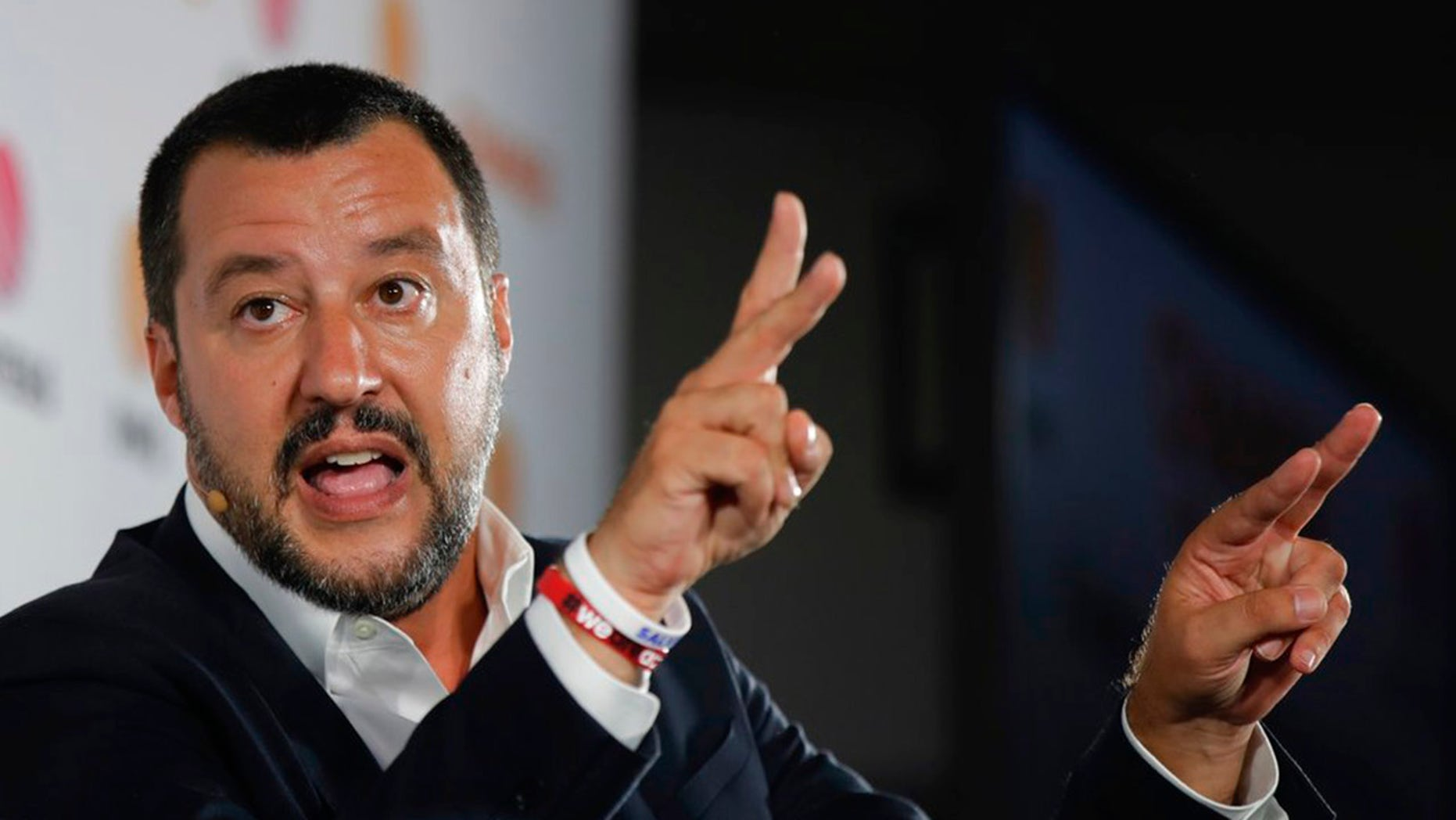Italian Interior Minister Matteo Salvini has slammed UN criticism of its migration policies.
