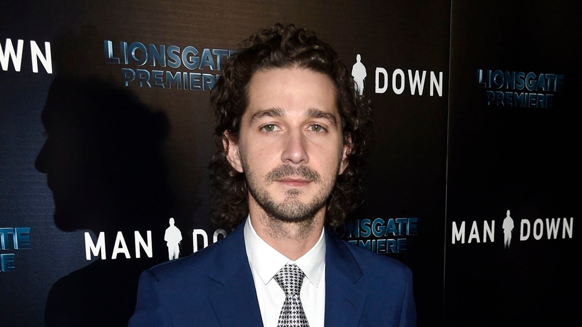 Shia LaBeouf has faced a number of legal issues and controversies.