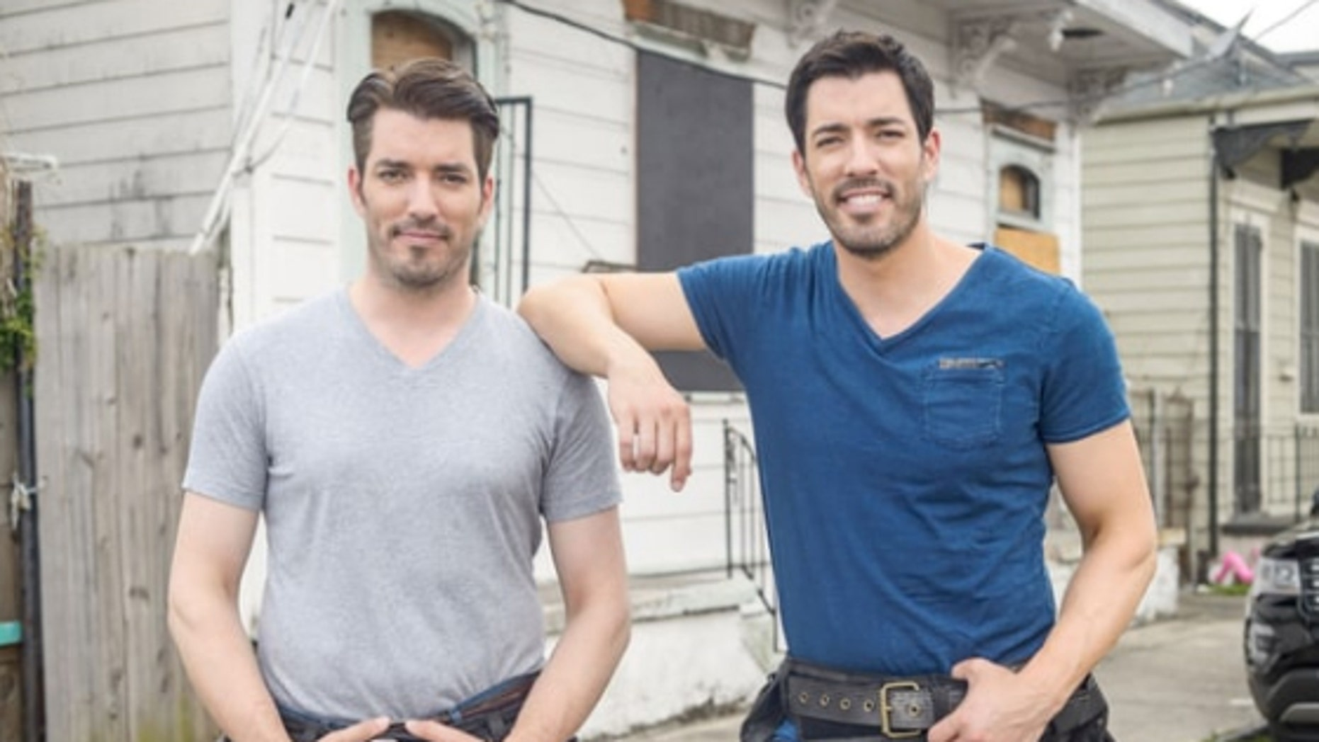 'Property Brothers' Jonathan and Drew Scott talk to Fox News about what's next on their bucket list: joining the 'scripted' space.