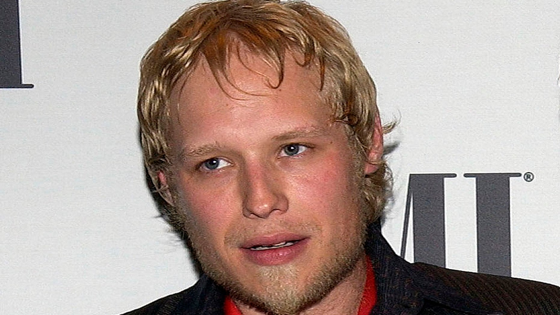 3 Doors Down member Matt Roberts arrives at the BMI Pop Music Awards in Beverly Hills, Calif., May 17, 2005.